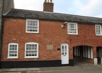 Thumbnail 2 bedroom cottage to rent in Athenrye Court, Cumberland Street, Woodbridge