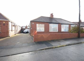 Thumbnail 3 bedroom bungalow to rent in Sheldon Road, South Shields
