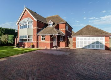 Thumbnail 4 bedroom detached house for sale in South Rise, Cottingham, East Riding Of Yorkshire