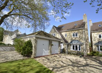 Thumbnail 5 bed detached house for sale in High Street, Winterbourne, Bristol