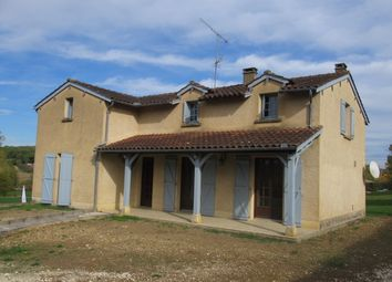 Thumbnail 4 bed property for sale in Montcuq, Lot, 46800, France