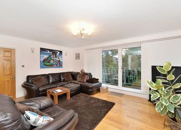 Thumbnail 2 bed flat to rent in Wolsey Court, Eltham
