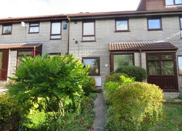 Thumbnail 2 bed terraced house for sale in Fosseway Court, Ilchester, Yeovil