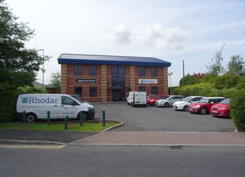 Thumbnail Office to let in Francis House, Quayside Business Park, Leeds