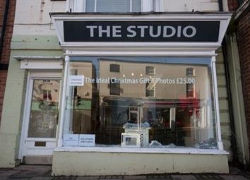 Thumbnail Retail premises to let in 16 The Square, The Square, Kenilworth, Warwickshire