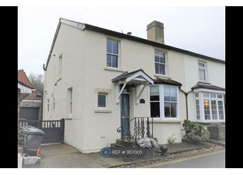 Thumbnail 3 bed semi-detached house to rent in Norman Road, West Malling