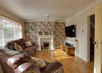 Thumbnail 3 bed semi-detached house for sale in Thornhill, Leigh-On-Sea