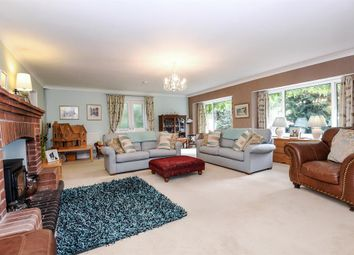 Thumbnail 4 bed detached house for sale in Lock Lane, Holme-On-Spalding-Moor, York