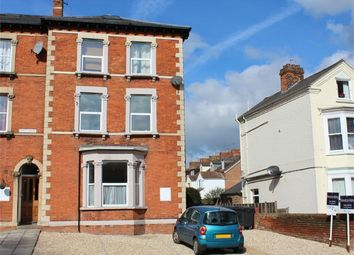 Thumbnail 2 bed flat for sale in Cheddon Road, Taunton, Somerset