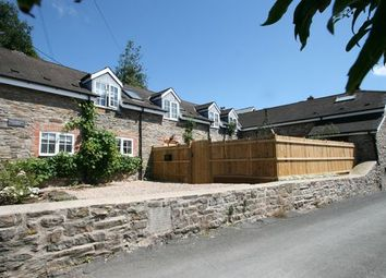 Thumbnail 4 bed barn conversion for sale in Morebath, Tiverton