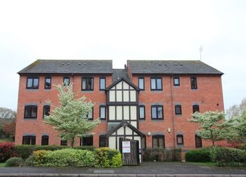 Thumbnail 2 bed flat to rent in The Moorings, Leamington Spa