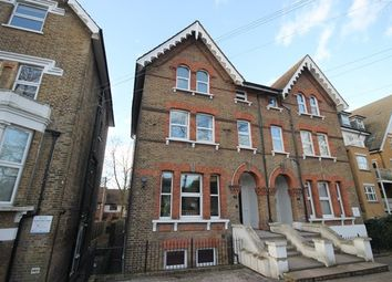 Thumbnail Studio to rent in High Road, Buckhurst Hill