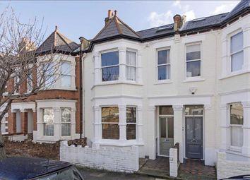 Thumbnail 5 bed terraced house for sale in Bendemeer Road, Putney
