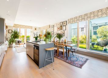 Thumbnail 2 bed flat for sale in Cedarside Penthouse, Queen's Park, London