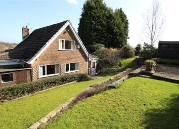 Thumbnail 3 bed detached house for sale in War Office Road, Bamford, Rochdale