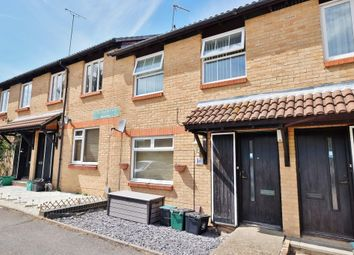 Thumbnail 1 bedroom flat for sale in Strickland Way, Farnborough, Orpington