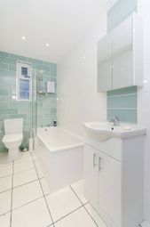 Thumbnail 3 bedroom flat to rent in Eastcote Road, Harrow