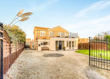 Thumbnail 4 bedroom detached house for sale in Chapel Street, Bishops Itchington, Warwickshire, England