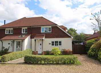 3 bed semi-detached house for sale in The Avenue, Ewhurst, Cranleigh GU6