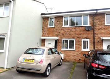 Thumbnail 3 bed terraced house to rent in Iris Close, Springfield, Chelmsford
