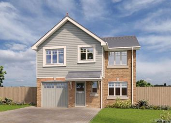 Thumbnail 4 bed detached house to rent in Mooragh Promenade, Ramsey, Isle Of Man