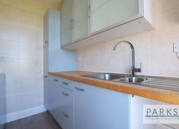 Thumbnail 2 bed flat to rent in Harrington Road, Brighton, East Sussex