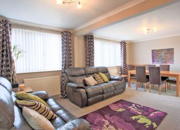 Thumbnail 2 bed flat to rent in Oldmeldrum Road, Bucksburn, Aberdeen
