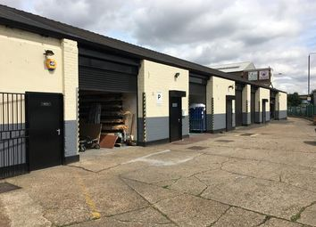Thumbnail Light industrial to let in Excalibur Works, Argall Avenue, Leyton, London