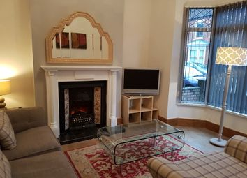 Thumbnail 4 bed terraced house to rent in Thoresby Street, Hull