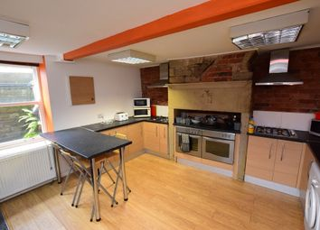 Thumbnail 1 bed semi-detached house to rent in Portland Street, Huddersfield