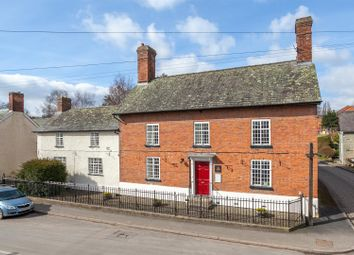 Thumbnail 7 bed detached house for sale in Church Street, Bishops Castle
