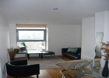 Thumbnail 2 bedroom flat to rent in East Street, Leeds
