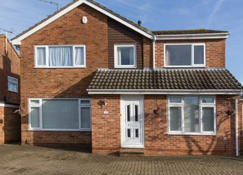 5 bed detached house for sale in Reddings Close, Saffron Walden, Essex CB11