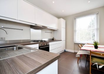 Thumbnail 3 bed flat to rent in Nightingale Lane, Between The Commons