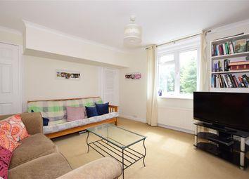 Thumbnail 4 bed maisonette for sale in Carisbrooke High Street, Carisbrooke, Newport, Isle Of Wight