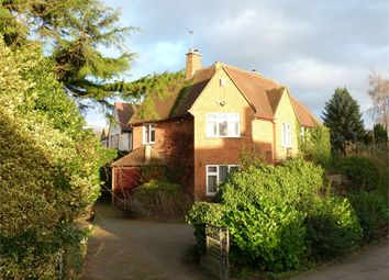 Thumbnail 4 bed detached house for sale in St. Marys Road, Lutterworth