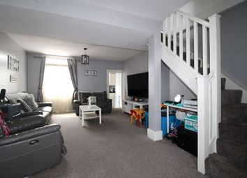 Thumbnail 3 bed terraced house for sale in Cavour Road, Sheerness