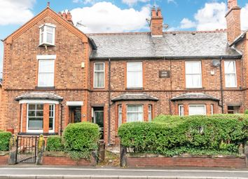 Thumbnail 3 bed terraced house for sale in High Street, Frodsham