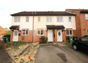 Thumbnail 2 bed terraced house for sale in Foxcote Close, Winyates East, Redditch