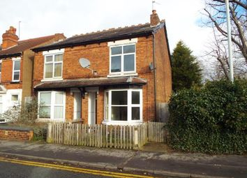 Thumbnail 2 bed semi-detached house for sale in Hordern Road, Wolverhampton, West Midlands