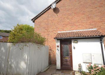 Thumbnail 1 bed property to rent in Ringbury, Lymington