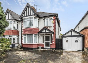 Thumbnail Semi-detached house for sale in Blenheim Gardens, Wembley