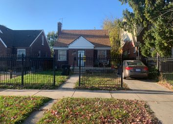 Thumbnail 3 bed detached house for sale in Dawes Street, Detroit City, Wayne County, Michigan, United States