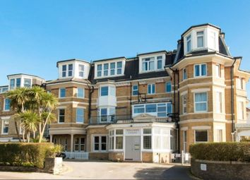 Thumbnail 1 bedroom flat for sale in West Hill Road, West Cliff, Bournemouth