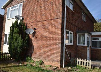 Thumbnail 3 bed flat for sale in Elizabeth Road, Basingstoke