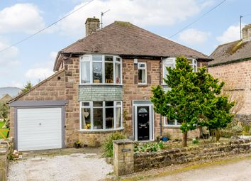 Thumbnail 4 bed detached house for sale in Greenhills, Bakewell, Derbyshire