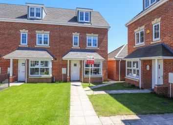 Thumbnail 4 bed town house for sale in Stoneycroft Road, Sheffield