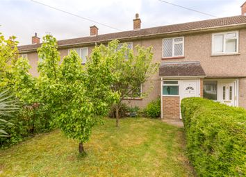 Thumbnail 3 bed terraced house for sale in Lely Court, Abingdon