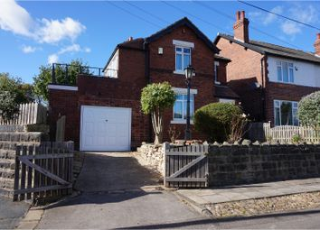 Thumbnail 3 bed detached house for sale in Doncaster Road, Ferrybridge