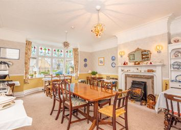 Thumbnail 9 bed property for sale in Main Street, Fulford, York